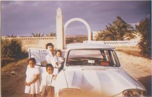 famille Cadat El Golea 7 kopie