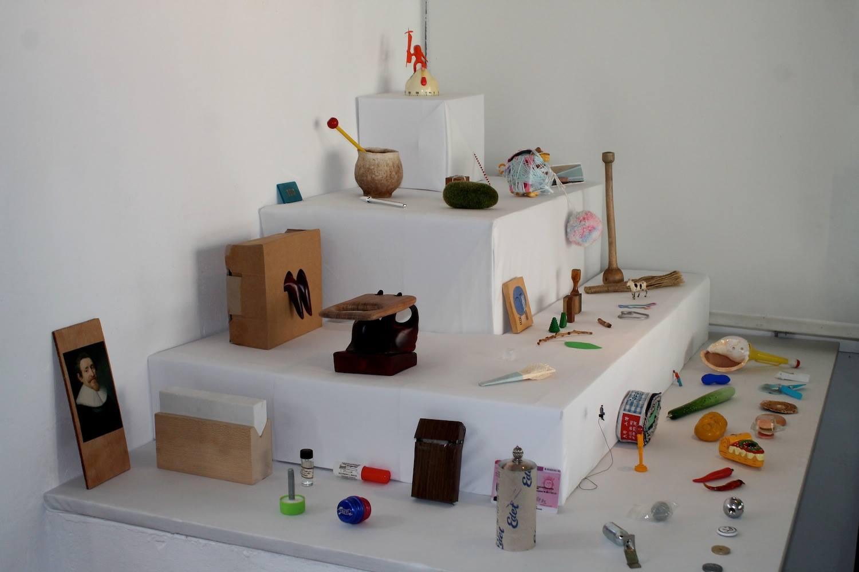 4 september t/m 24 september: Huis museum my personal collection – David Bernstein