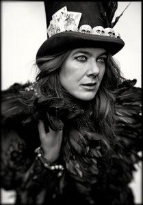 Beatrice © foto Mart Boudestein