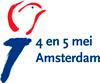 4 & 5 mei Amsterdam