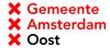 Gemeente Amsterdam stadsdeel-Oost