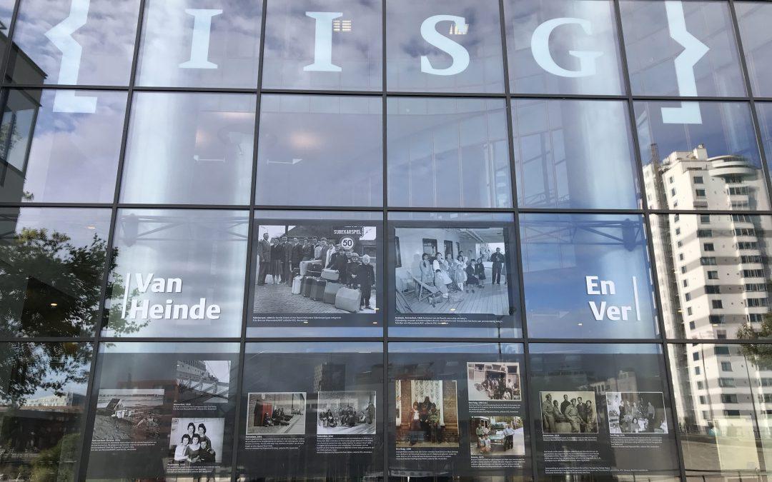 Van Heinde en Ver – Museum Perron Oost in samenwerking met het International Instituut voor Sociale Geschiedenis
